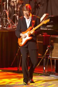 Hank Marvin - Rod Laver Arena - 13th Feb 2010