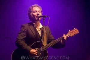 Jeff Lang - The Enmore - 31th Jan 2009