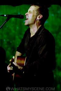 Mark Seymour - The Corner - 2nd June 2008