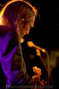 Reg Mombassa - The Basement - 3rd Aug 2008