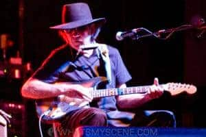 Tony Joe White - Coogee Diggers - 5th May 2011