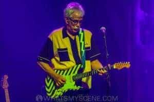 Tony Naylor - Palms at Crown - 18th Nov 2016