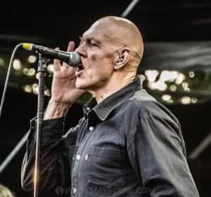Peter Garrett & The Alter Egos