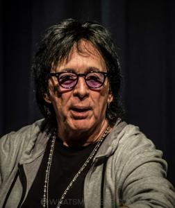 Peter Criss Press Conference