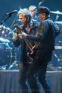 Jon Stevens & Diesel