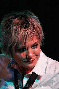 Sarah McLeod