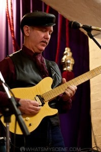 Dave Graney and the MistY