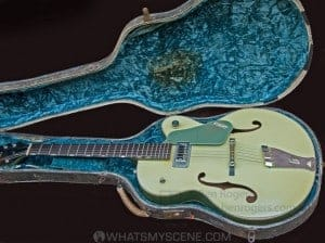 1960 Gretsch 6125 Single Anniversary