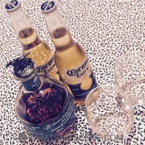 Corona Blanton's Sour
