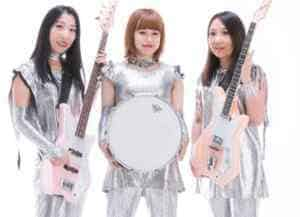 Review Scene: Shonen Knife