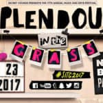 Scene News: SPLENDOUR IN THE GRASS 2017 line-up announcement & pre-sale information