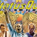 Scene News: Status Quo announce their last ever full-on electric tour