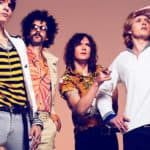 Scene News: The DARKNESS' Melbourne Second Headline Show SOLD OUT - 3rd show announced!