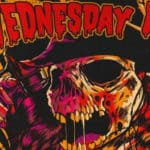 Scene News: Wednesday 13 ''Undead Unplugged'' Tour Starts This Week - Local Supports Announced