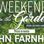 Scene News: A Weekend In The Gardens - A New Melbourne Concert Event!