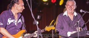 Snap Scene: Mental As Anything & The Chosen Ones, Cronulla Sharkies, 24th January 2015