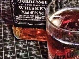 Spirit Scene: Jack Daniels