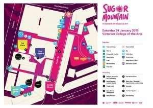 sugar-mountain-site-map
