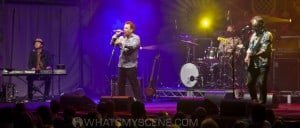 Snap Scene: Ross Wilson, Twilights at Taronga, Sydney 21st March 2015
