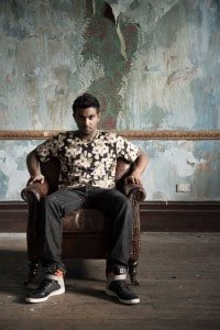 Nazeem Hussain_2015_Chair_S - Photo Credit Kristian Dowling