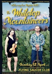 Whitetop-Mountaineers