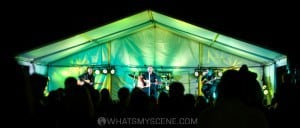 Snap Scene: Rockin the Reserve - Mulgrave, 28th March 2015