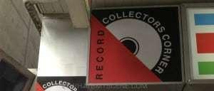 Scene News: Record Store Day, Melbourne, CBD 18th April 2015.