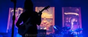 Gig Scene: Opeth - Forum Theatre - May 7th 2015