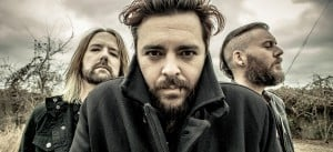 Gig Scene: Seether - Forum Theatre, July 4th 2015
