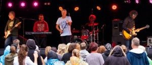 Snap Scene: Friday Flashback - Daryl Braithwaite, Russell Morris & Mental As Anything