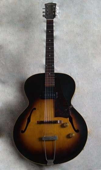 1954_Gibson_ES125