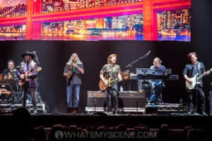 Snap Scene: Doobie Brothers, Rod Laver Arena, Melbourne - 11th April 2017