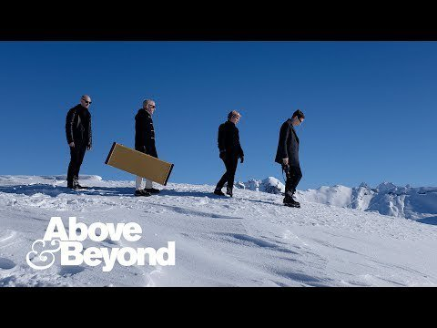 Scene News: Above & Beyond release stunning new single 'Always feat. Zoë Johnston'