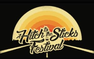 Scene News: A HITCH TO THE STICKS Special: Australian rock legend Dallas Frasca announces first-of-its-kind music Festival on wheels.