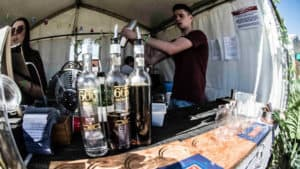 Snap Scene: Adelaide's First Cocktail Festival - The Espresso Martini