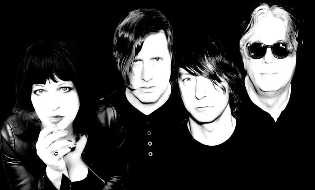 Scene News: Lydia Lunch Retrovirus return for last ever Australian shows in 2020