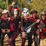 "Scene News: The Mezcaltones announce their latest album ""Second"""