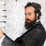 Scene News: Pre-Sale tickets for IRON & WINE available now from Handsome Tours