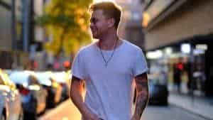 Scene News: Teen idol Reece Mastin has grown up, and so has his sound, with new EP, Suitcase of Stories, and upcoming Australian Tour.
