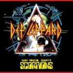 "Scene News: Def Leppard Playing The Epic ""Hysteria"" Album In Full Plus Other Songs From Their Catalogue This November"