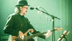 Review Scene : Primus + Dean Ween Group - The Palais, 15th April 2018.