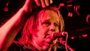 Snap Scene: Walter Trout, Corner Hotel, Melbourne - 29th March 2018