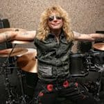 Scene News: Former GUNS N' ROSES Drummer STEVEN ADLER reveals tour band members - and they're a Rock N Roll dream!