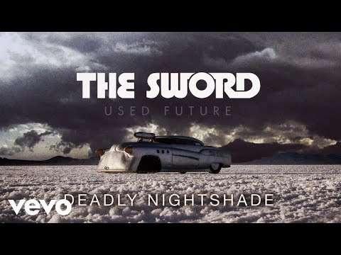 Scene News: The SWORD set to slash and sludge down under this September!