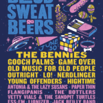Scene News: Blood, Sweat and Beers: The Final Chapter ft. The Bennies, Gooch Palms and more...
