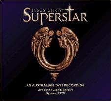 Scene News: Jesus Christ Superstar 45 Years On
