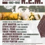 Scene News: The Ones We Love: Celebrating R.E.M. (1982 - 1992)