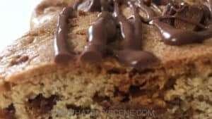 Recipe Scene: Reese's Peanut Butter Cup Slice