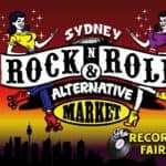 Scene News: The Sydney Rock N Roll & Alternative Market: Returns On July 29