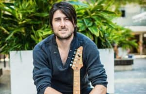 Q&A Scene: Guitarists' Special ~ Michael Dolce